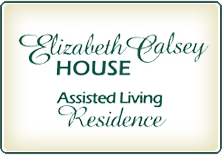 Elizabeth Calsey House - Assisted Living Facility